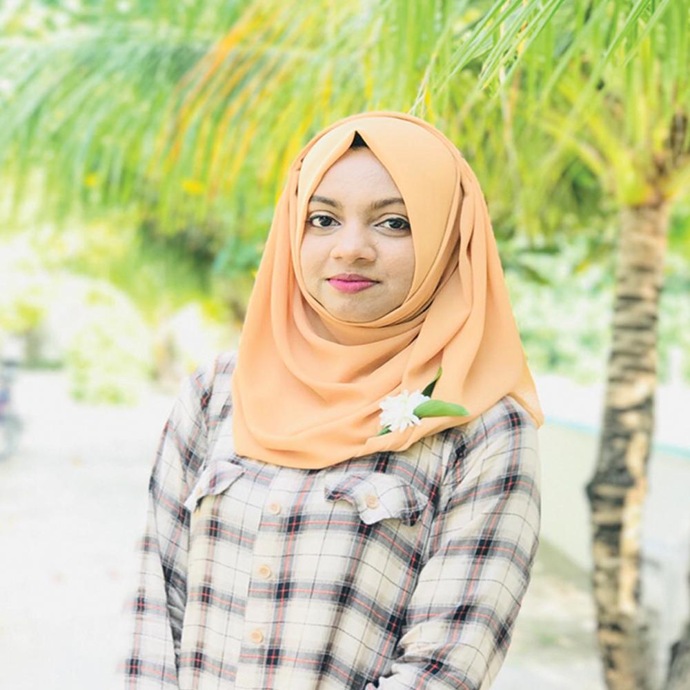 Fathimath Risma